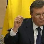 Lefoglalták Janukovicsék külföldre vitt aranyát