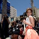 Jennifer Lopez az HBO-n játszik el egy drogbárót
