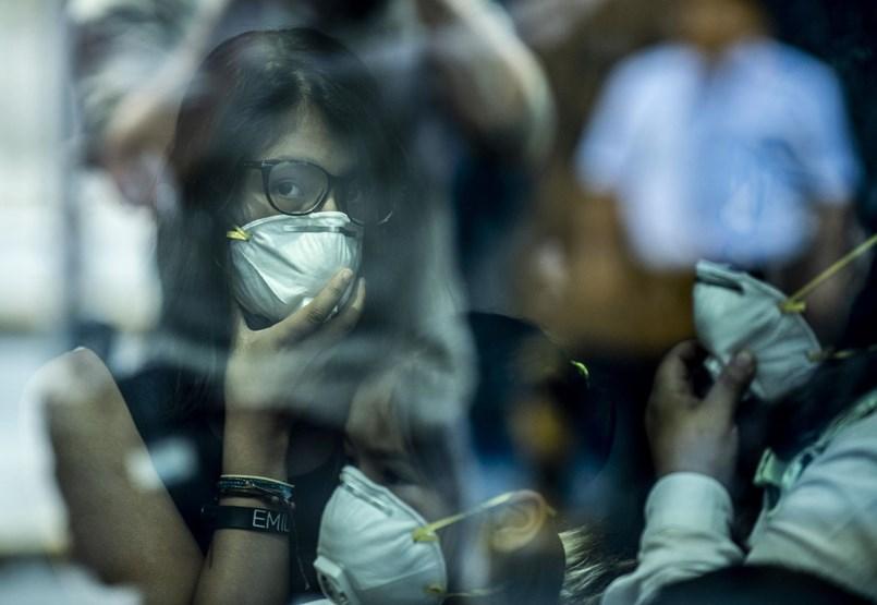 Koronavírus: harc a láthatatlan Godzillával
