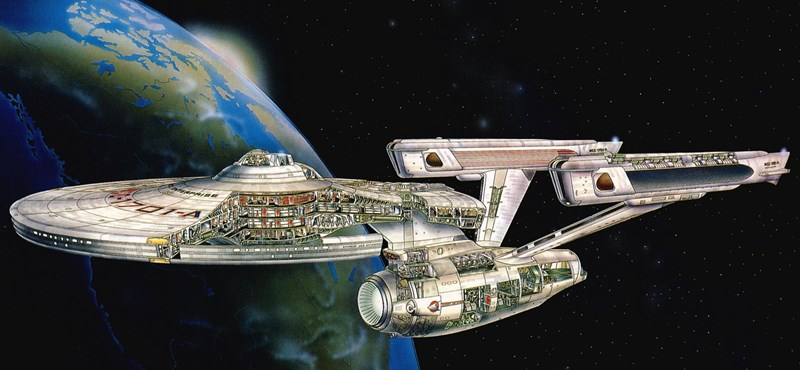A Netflixen érkezik hozzánk az új Star Trek-sorozat