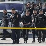 Meghalt a pénteki franciaországi túszdrámában megsebesült csendőr