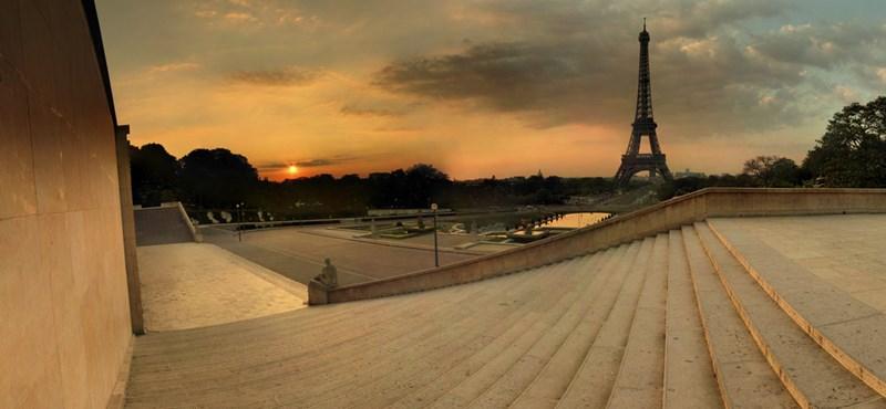 Bulizzunk a helyiekkel! - párizsi ajánló