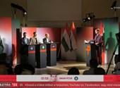 Discusión de elección inicial: Csaba Czeglédy no cree en la Navidad Gergely