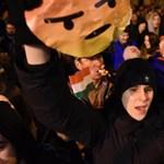 Újabb tüntetés lesz Budapesten, február 23-án utcára vonulnak a diákok
