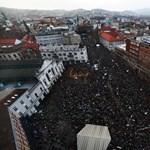 Lefújták a péntekre tervezett nagy tüntetést Pozsonyban