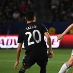 Sallói is gólt küldött Ibrahimovicéknak
