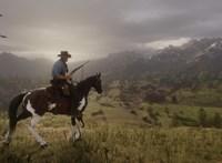 Tájképként küldték be a Red Dead Redemption 2 egyik képkockáját egy oregoni tévének, simán lehozták