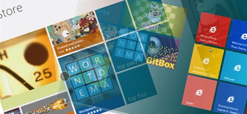 Letölthető a Windows 8 ingyenes, kiadásközeli verziója