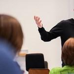 A tanárok szabadsága bánhatja az ingyenes külföldi nyelvtanfolyamokat