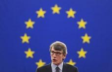 Elfogadhatatlannak tartja a jelenlegi költségvetési tervezetet az EP elnöke
