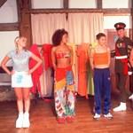 Victoria Beckham: A Spice Girls nem fog újra turnézni