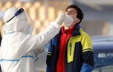 Hiába a szigorú korlátozások, Szlovéniában nem lassul a járvány terjedése