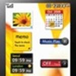 LG KP500 teszt: érintőképernyős apróság az LG-től