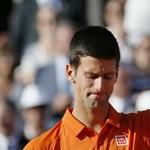 Djokovic: Engem is megpróbáltak megkenni