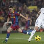 Videó az eldurvult El Clásicóról: Ronaldo és Ramos elvesztette a fejét