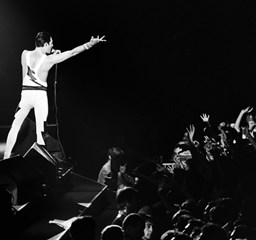 A 25 éve meghalt Freddie Mercury-ra emlékezünk - Nagyítás-fotógaléria