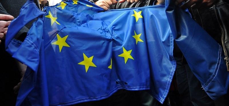 Összellenzéki összefogással még mindig verhető lenne a Fidesz az EP-választáson