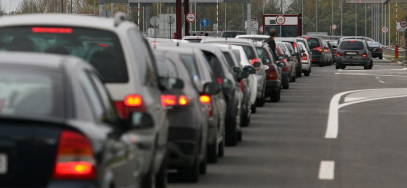 Új szabályokat tanulhat, aki a munkához használja a saját autóját