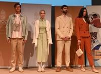New York-i üzlettel és férfikollekcióval terjeszkedik Sándor Szandra
