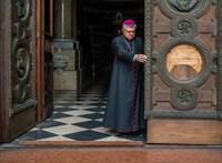 Meghalt koronavírusban a Szent István-bazilika plébánosa