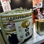 Berúgott a globalizáció? Eredetei japán szaké francia módra