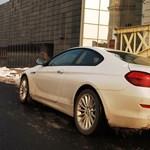 Szabad-e mosni az autót télen?