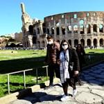Harmadannyit költenek idegenforgalomra Európában, Olaszországban szinte semmit