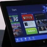 A Windows 8 katasztrófa