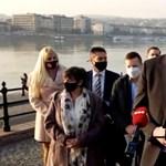 Karácsony lekövérezte Orbánt, aztán bocsánatot kért