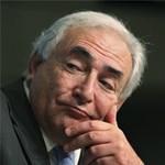 Megrázta a francia politikát DSK letartóztatása