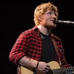 Sütit sütött az új-zélandi kormányfő Ed Sheerannek