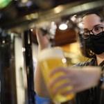 Így játsszák ki a karanténszabályokat az előkelő londoni éttermek