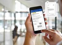 A német posta már előre, e-mailben kézbesíti bizonyos papír levelek tartalmát