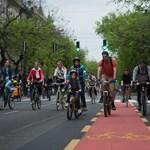 Nehezebb lesz megszerezni a jogosítványt, ha a kerékpárosok nyernek