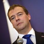 Medvegyev szerint már nem az államkapitalizmust építik