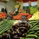 Javultak idén a zöldség-gyümölcs ágazat eredményei