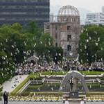 Hirosima 65 évvel később: nem kér bocsánatot az Enola Gay navigátora