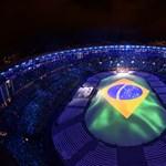 Véget ért a riói olimpia