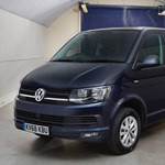 Ez volna a melós edzés a Volkswagentől – videó