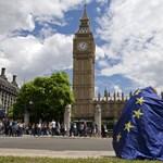 Nem várt tételt csapott a britek Brexit-számlájához az EU