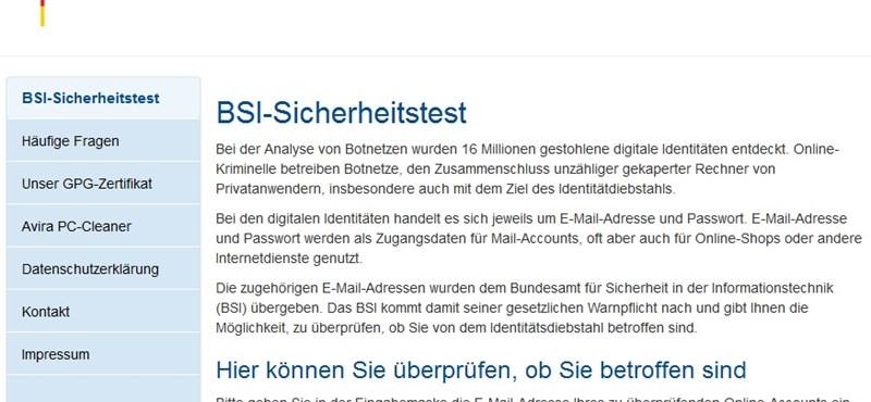 Jelszólopási botrány: nemcsak német e-maileket érint