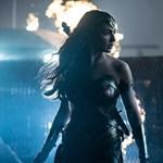 Wonder Woman nekiment Netanjahunak