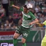 Ferencváros–Dinamo Zagreb-meccs lesz a BL-selejtezőben