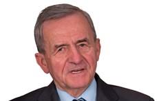 Meghalt Fazakas Szabolcs korábbi ipari miniszter