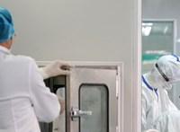 Már több, mint kétezer koronavírus-áldozatot elismert Kína