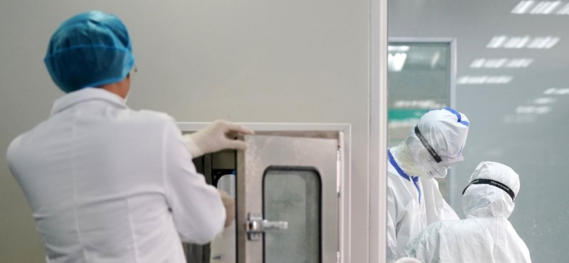 Kína heteken át cenzúrázhatta a koronavírusról szóló hivatkozásokat