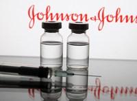A Johnson & Johnson elhalasztja vakcinája európai szállításait