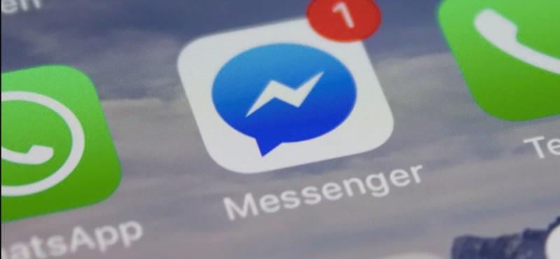 Erről tudjon, ha Messengert használ – Melyik üzenetküldő mennyi adatot gyűjt be rólunk?