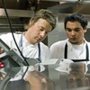 Zsidai Roy Jamie Oliver éttermeinek csődjéről: Ez benne volt a pakliban