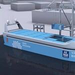 Megépítik a tengerek Tesláját – videó